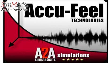برنامه کاربردی Accu Feel