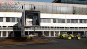 افزودنی REX Airports HD