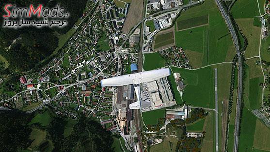 بررسی شبیه ساز پرواز FSX