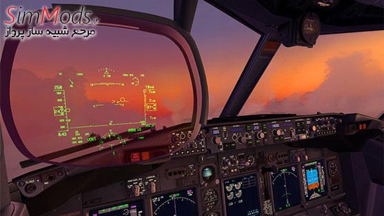 افزودنی PMDG 737