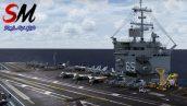 افزودنی USS Enterprise CVN-65
