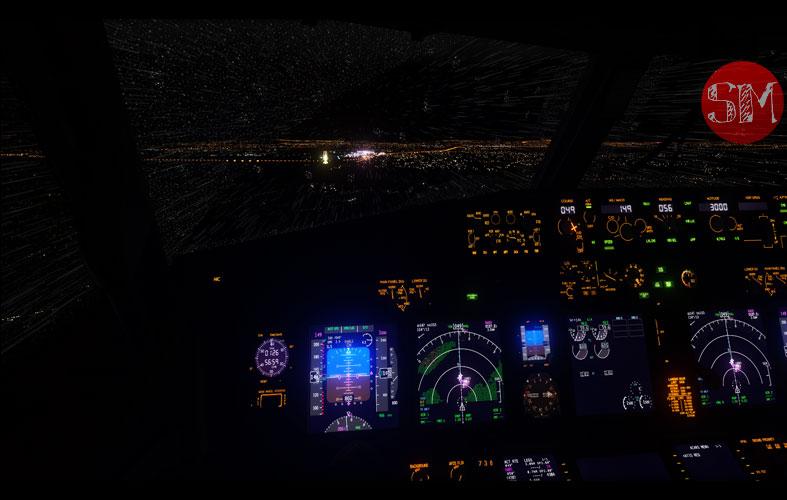 شبیه ساز پرواز Xplane 11